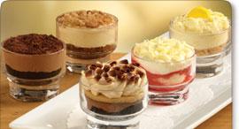 Dolcini dessert