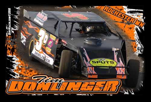 Timmy donlinger