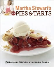 Martha stewart pies and tarts