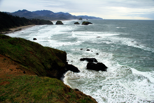 Ecola state park1