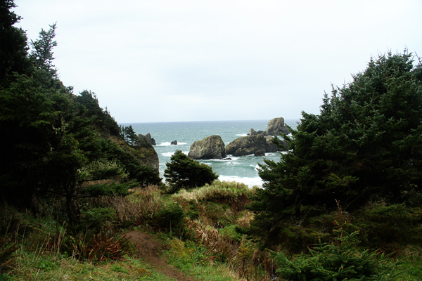 Ecola state park19