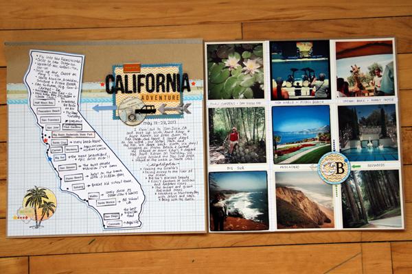 Cali road trip lo1