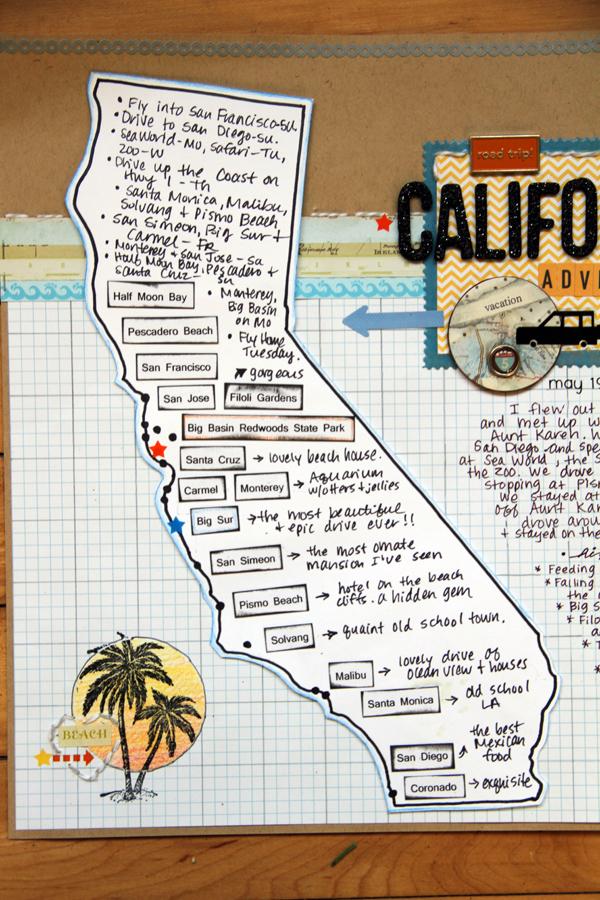 Cali road trip lo8