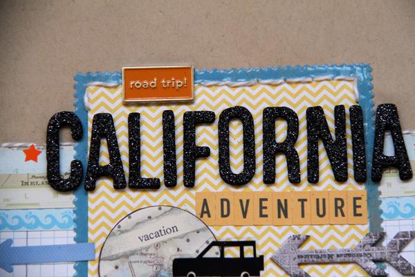 Cali road trip lo12