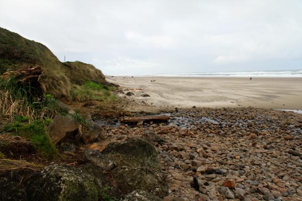 Roads end beach018