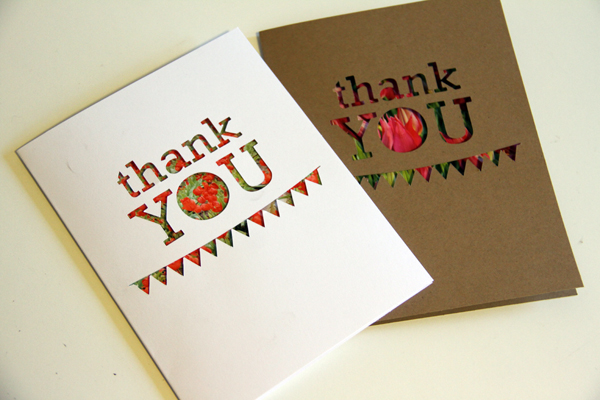 Thank u w.pic cutout card010