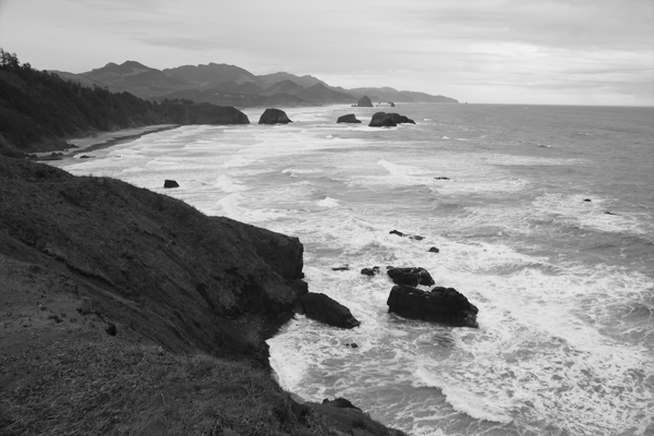 Ecola state park3