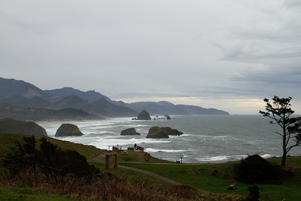 Ecola state park4