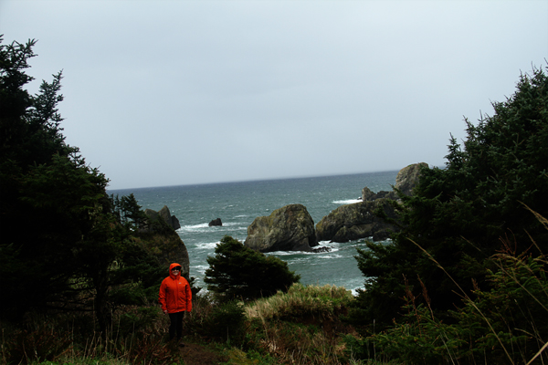 Ecola state park23