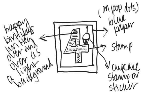 Bday-card-sketch
