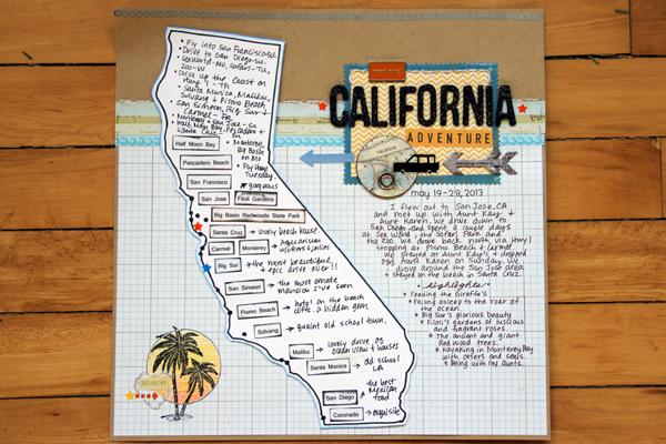 Cali road trip lo2