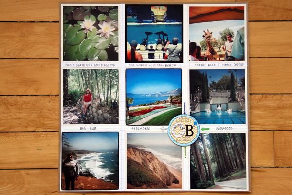 Cali road trip lo13
