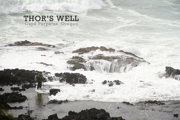 Thor's-well