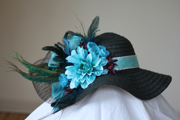 Make Your Own Kentucky Derby Hat I Make Things