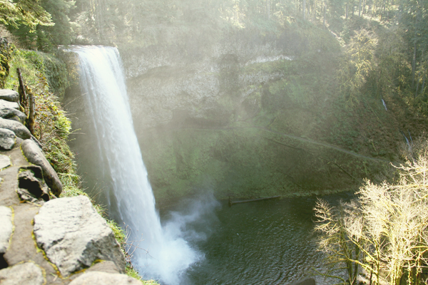 Silver falls state park.009