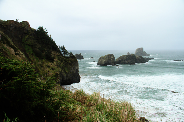 Ecola state park6