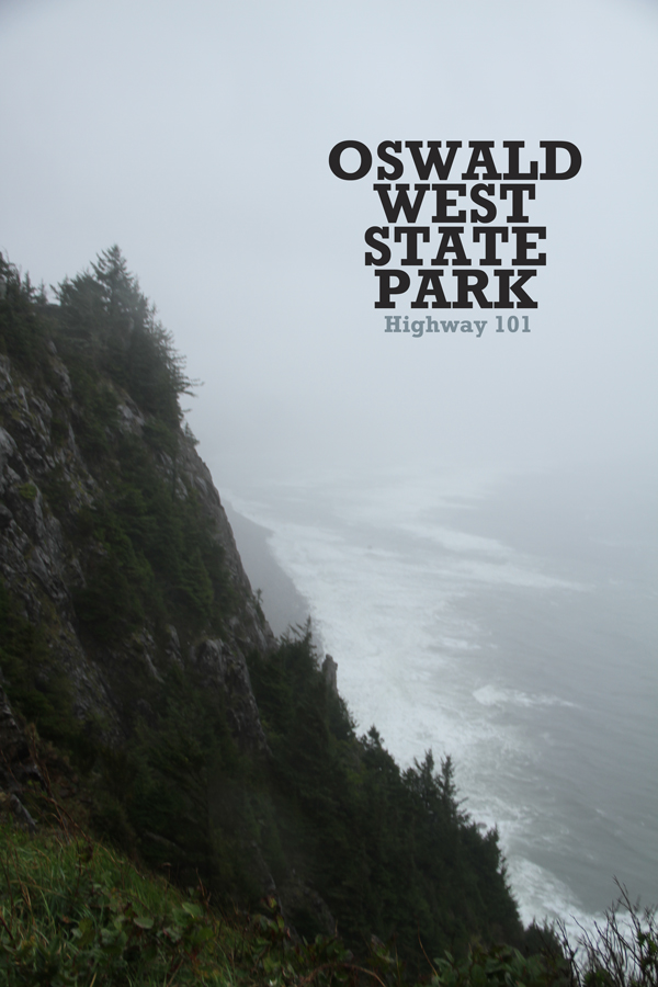 Oswald-west-state-park