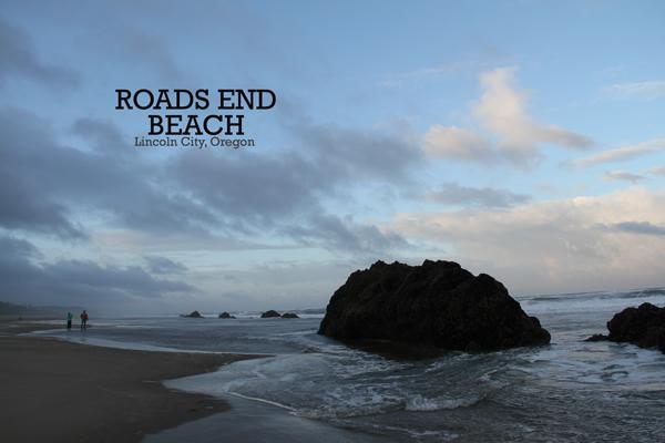 Roads-end-beach
