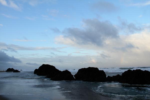 Roads end beach004