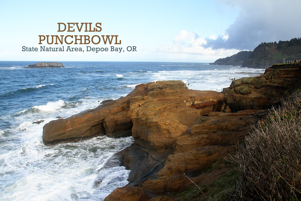 Devil's-punchbowl