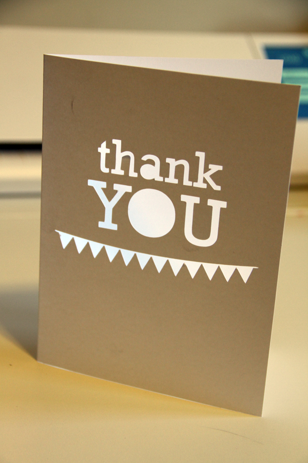 Thank u w.pic cutout card003