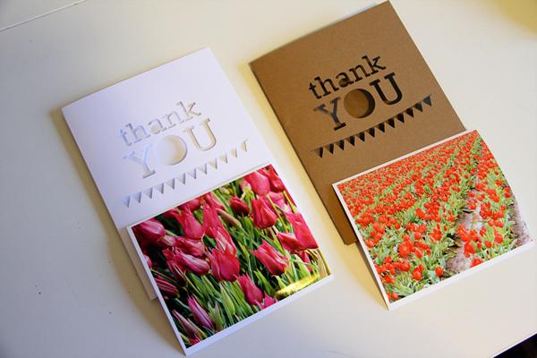 Thank u w.pic cutout card001