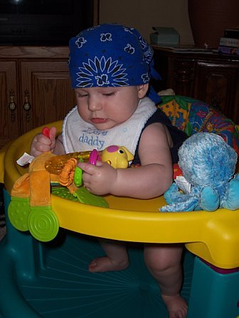 Squeaker_with_bandana_in_play_saucer